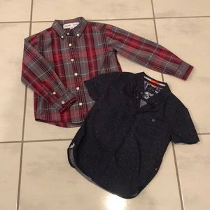 Old navy Button shirt